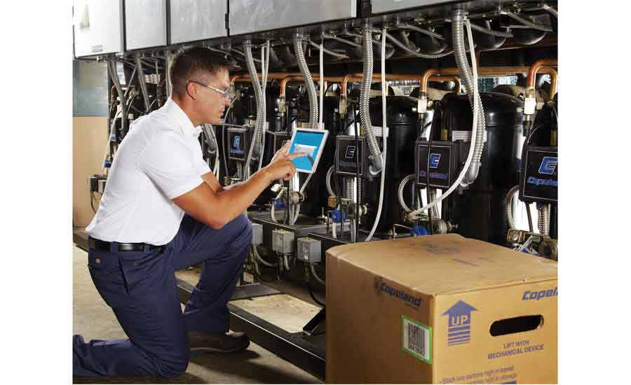 What's In Store For Commercial Refrigeration This Year