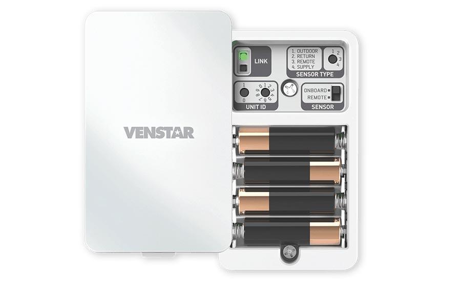 Venstar Inc.: Wi-Fi Sensor