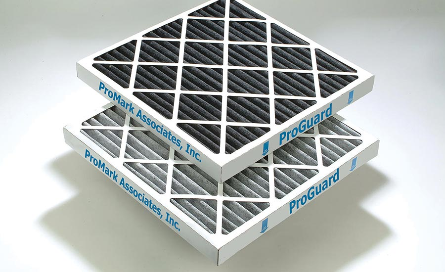 ProMark Associates: Filter Upgrades