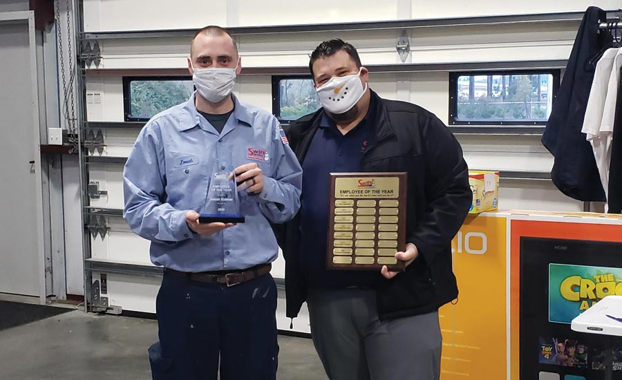 HVAC Contractors Negotiate Changes to States' Mask Mandates