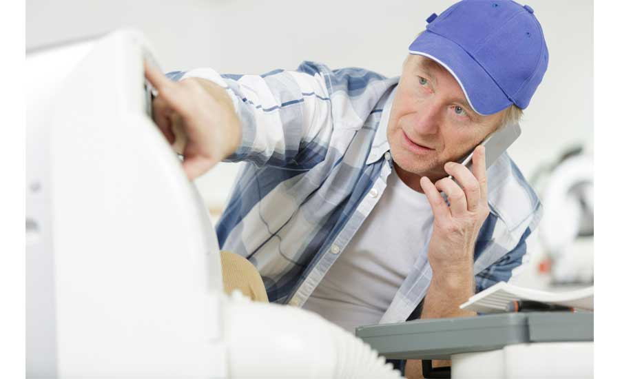 Grow Your HVAC Contracting Business by Perfecting Your Phone Presence