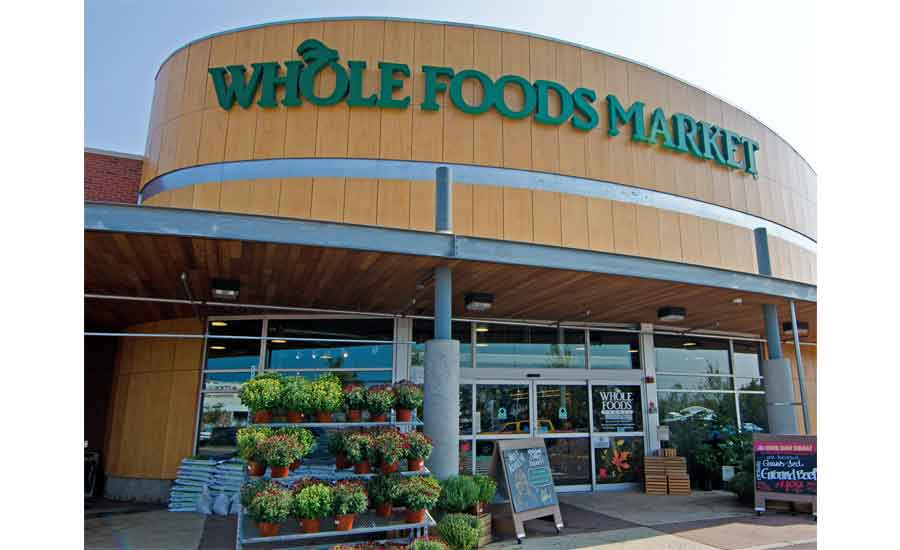 Whole Foods Adopts Lower-GWP Refrigerant