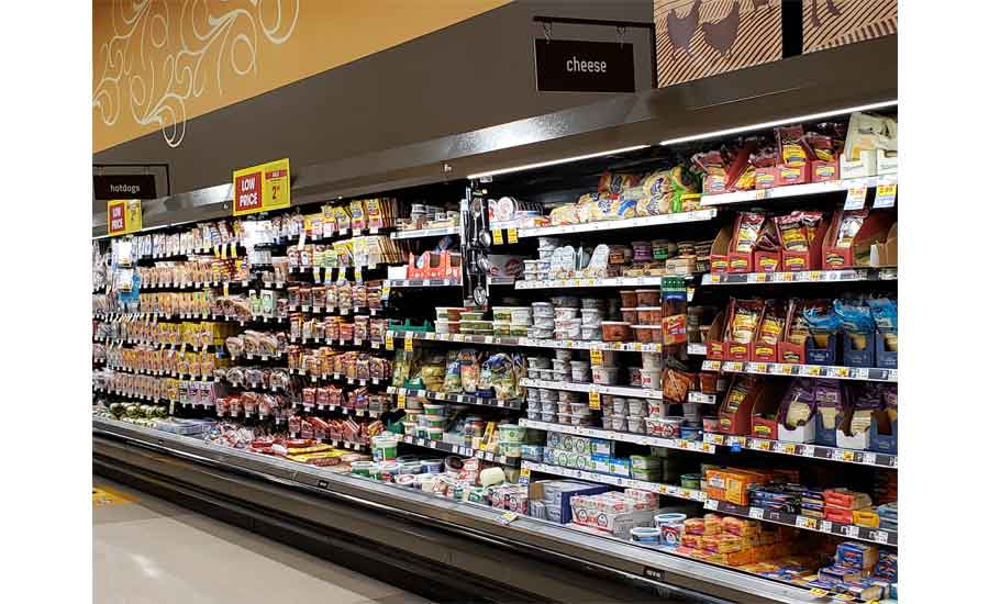 Cutting Energy Costs In Grocery Refrigeration