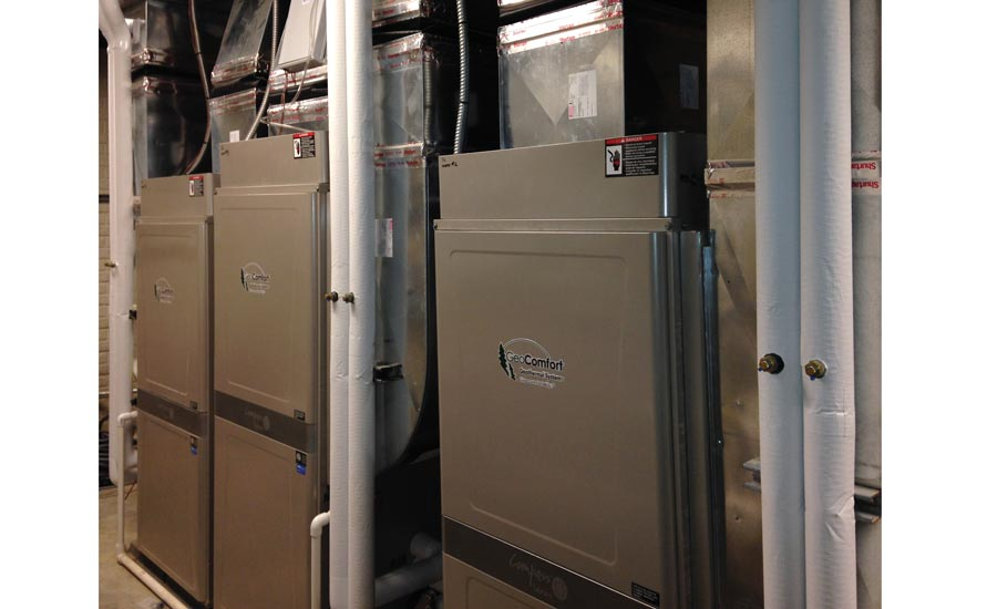 Electrification, Education Market Make Geothermal Heat Pumps More Than an Underground Sensation