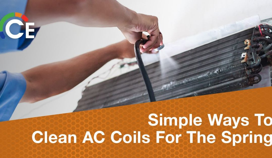 Simple Ways Your Customers Can Clean Air Conditioner Coils for Spring