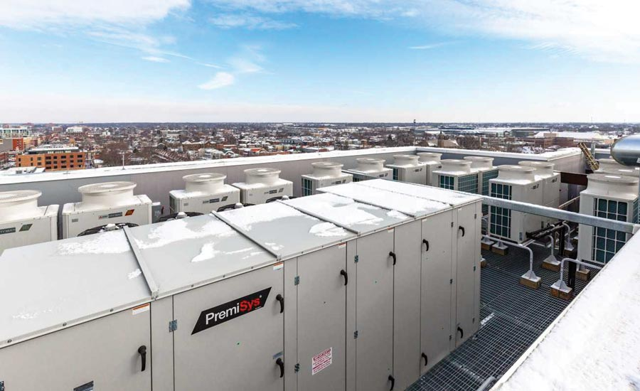 HVAC Technology Prepares Hotel Industry for Getting Back to Normal