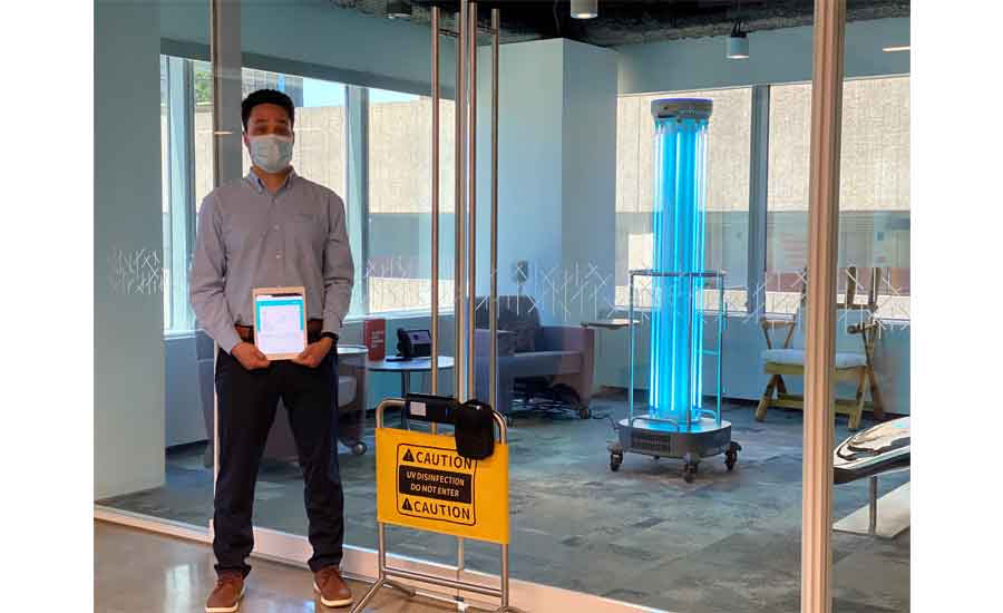 Building Operators Use Array of Indoor Air Quality Tools to Ease Concerns