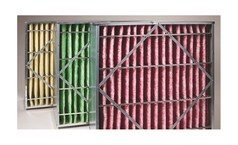 How 2020 Shaped HVAC Filtration Trends