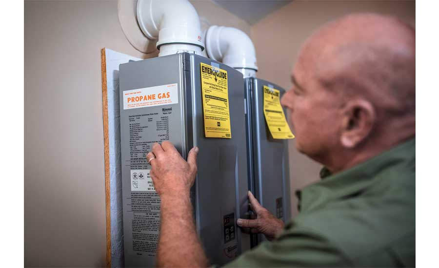 Propane Council Sees Continued Growth in HVAC Applications