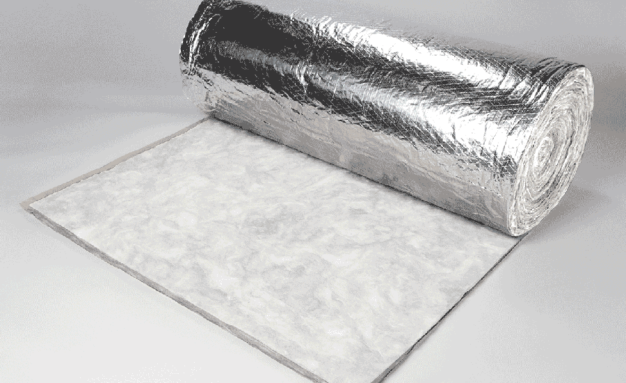 First-Ever R-19 Duct Wrap Solves Code Requirements in Washington State