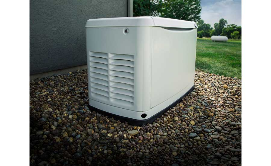 Propane Can Offer HVAC Customers A Reliable Option for Backup Power